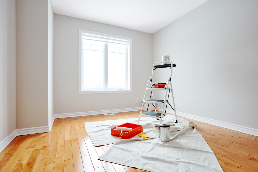 Home Improvement Projects for Beginners