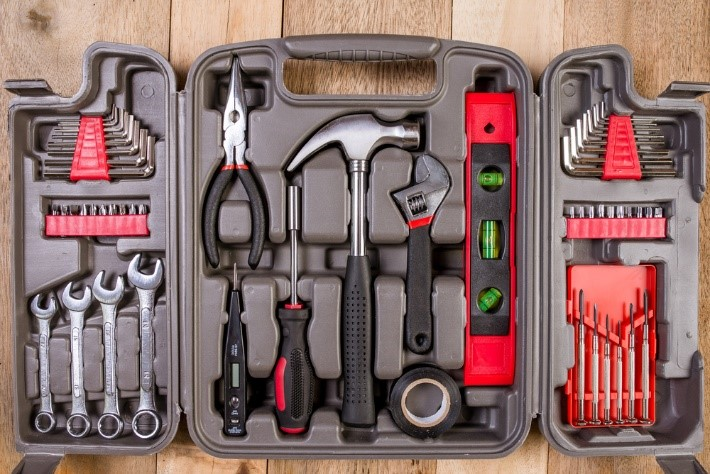 The Most Essential Tools for Your Toolkit