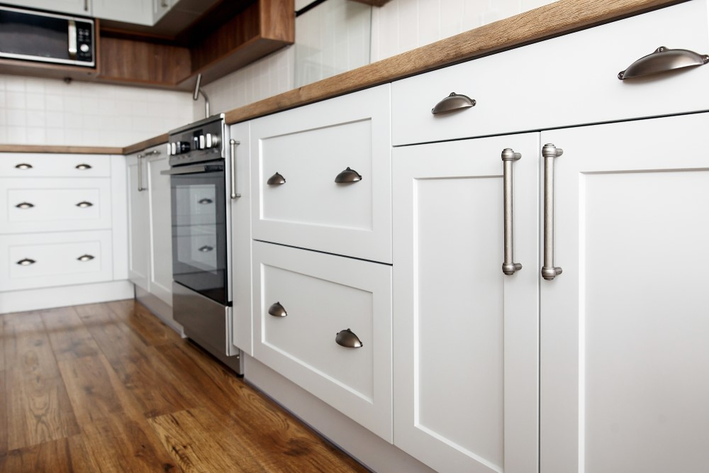 3 DIY Kitchen Cabinet Ideas Anyone Can Build