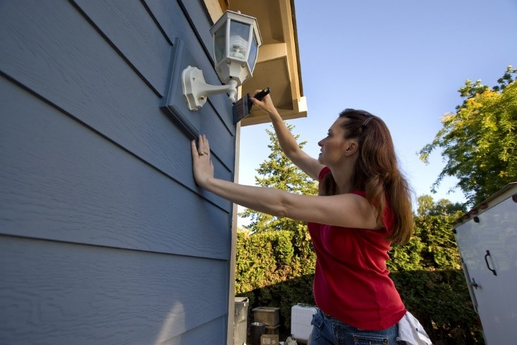 5 Tips When Painting the Exterior of Your Home