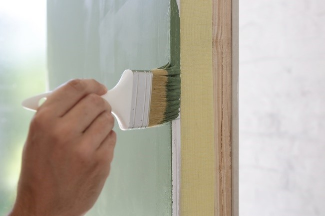 Interior Painting Tips: How to Paint Like a Pro