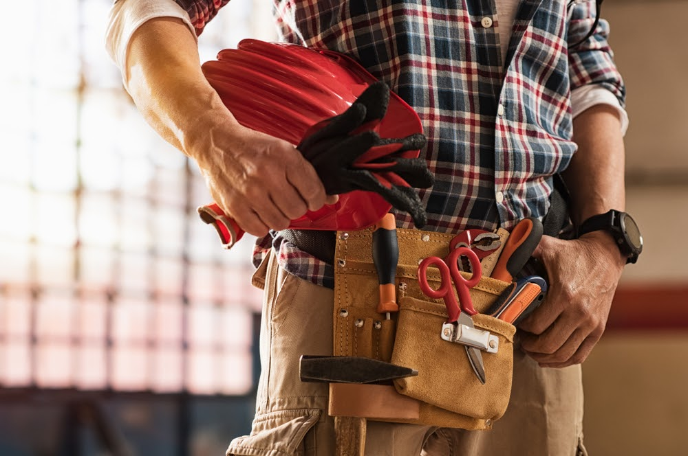 10 Tools in Every DIY Pro's Toolkit